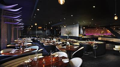 STK London Panoramic 1