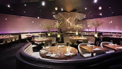 STK London Panoramic